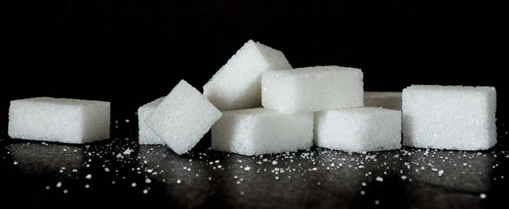 Sugar is an enemy of the immune system