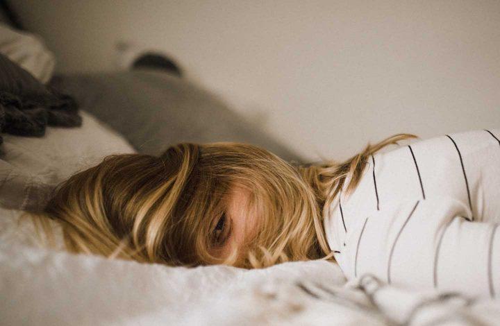Insonia induzida por Estresse