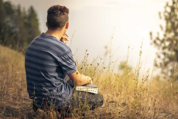 Meditação e oração