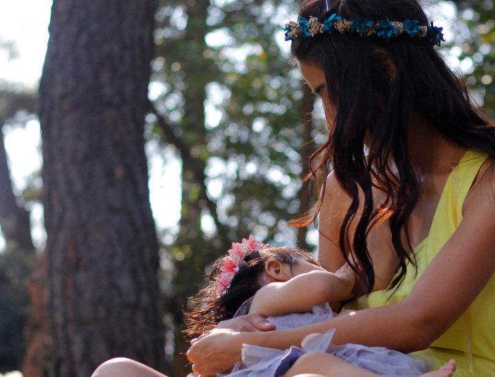 Breastfeeding - The Best Start into Life
