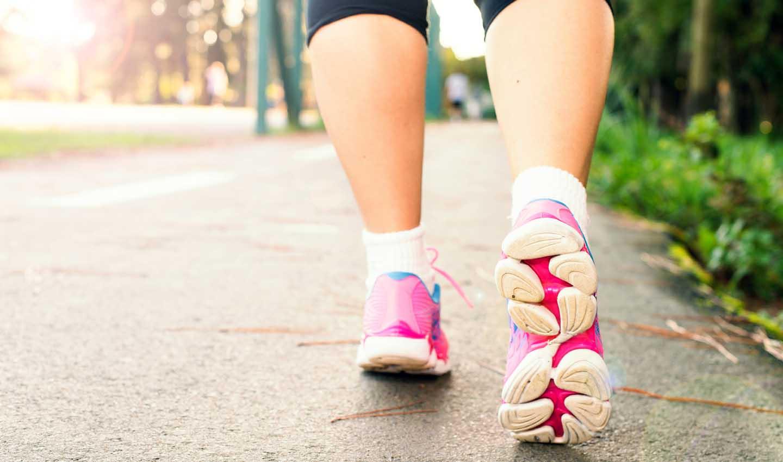 Caminhada - um excelente exercício de estimulação imunológica - Photo by Daniel Reche from Pexels