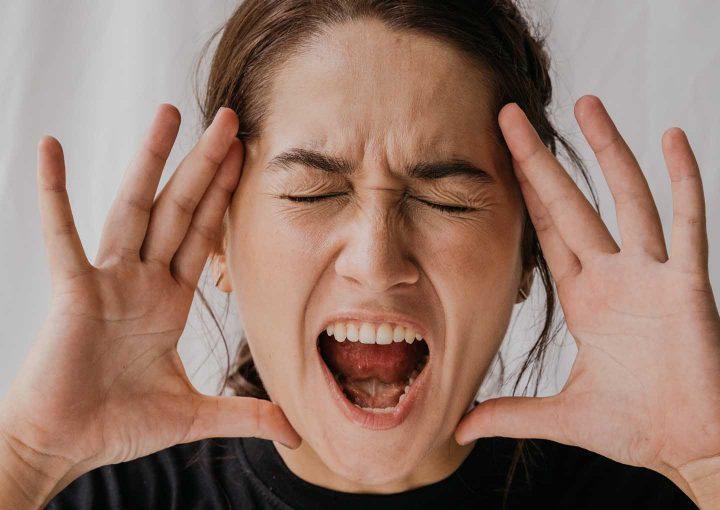 Ansiedade e Transtorno de Pânico