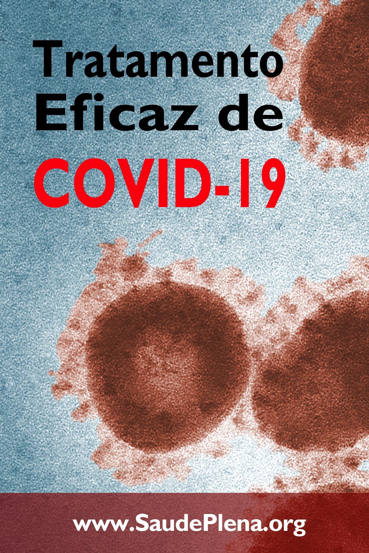 Tratamento Eficaz de COVID-19