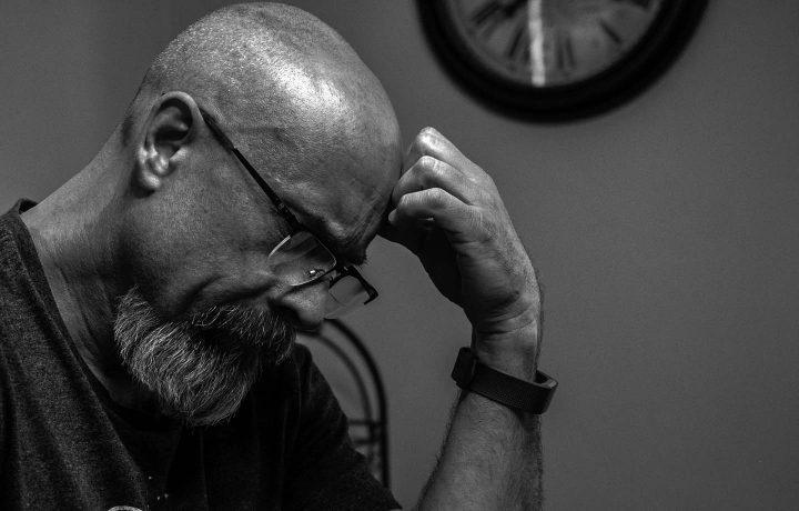 Pensando -  Photo by Brett Sayles from Pexels