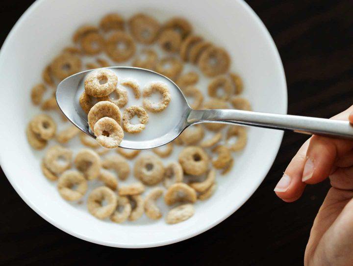 Wie gesund sind unsere Frühstücksflocken?