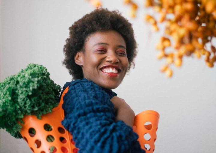Comprando verduras - Foto by RFStudio from Pexels